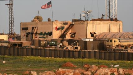 Turquía pide a EEUU entregar o destruir bases militares en Siria