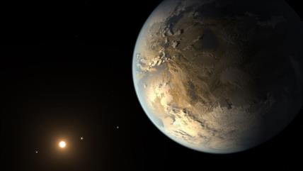Rusia detecta 700 nuevos objetos en órbita terrestre en 2018