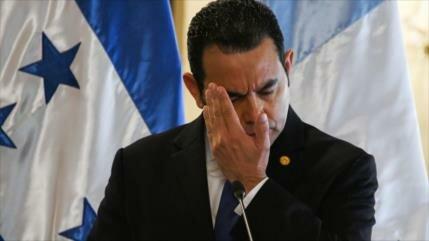 Guatemala anuncia fin de la misión anticorrupción de la ONU