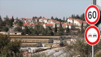 Israel planea 'rodear' Beit Lahm con asentamientos ilegales