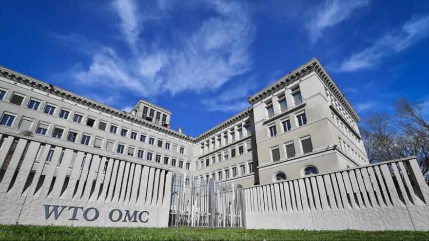 Venezuela protesta demanda ante la OMC por sanciones de EEUU | HISPANTV