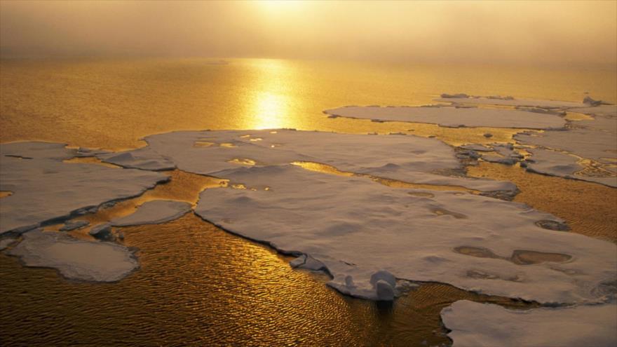 El calentamiento global de los océanos en los últimos 150 años ha multiplicado por 1000 el consumo anual de energía en el mundo.