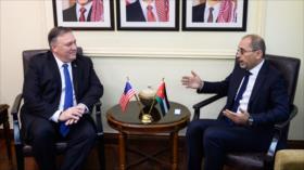 Jordania: Israel debe retirarse de los altos del Golán