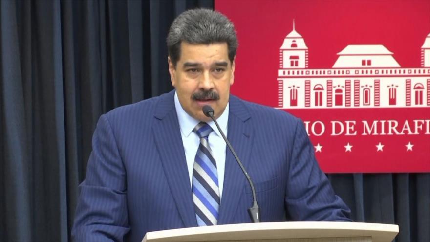 Aumentan las presiones foráneas contra el Gobierno de Venezuela