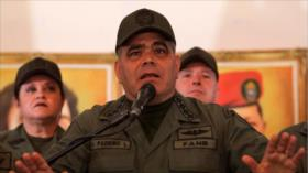 """FANB anuncia su """"irrestricto apoyo"""" al nuevo mandato Maduro"""