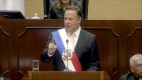 Iniciativa constitucional despierta suspicacias en Panamá