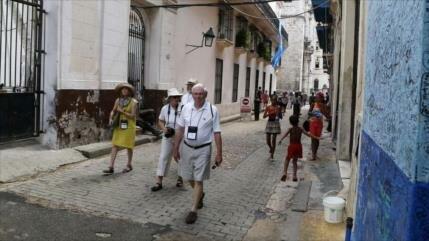 Pese a restricciones, Cuba es destino favorito de estadounidenses