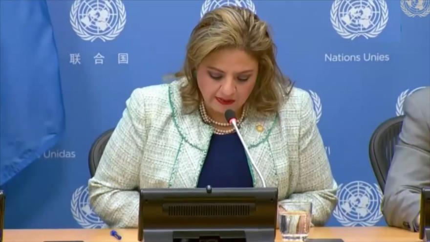 Guatemala cesa acuerdo que le daba vida a la CICIG
