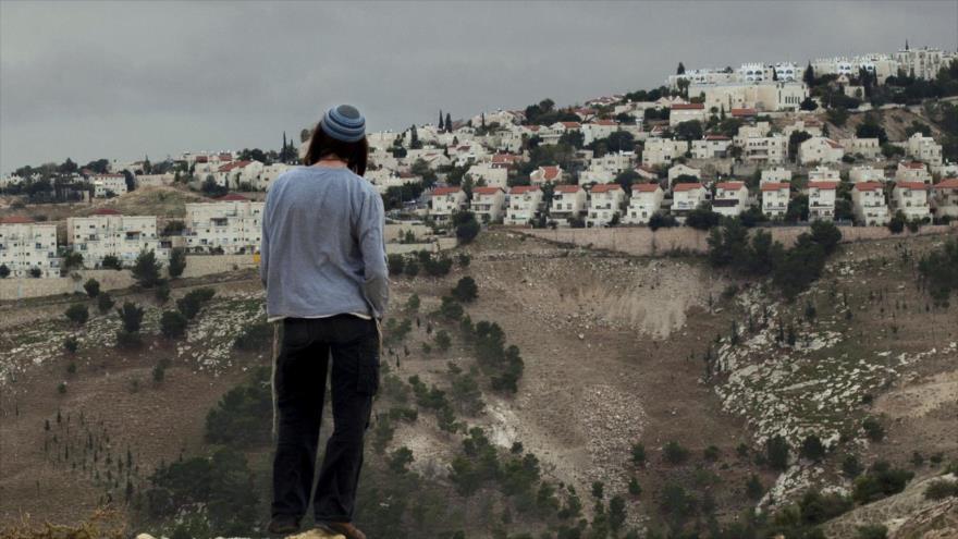 448 mil colonos israelíes viven ya en la ocupada Cisjordania