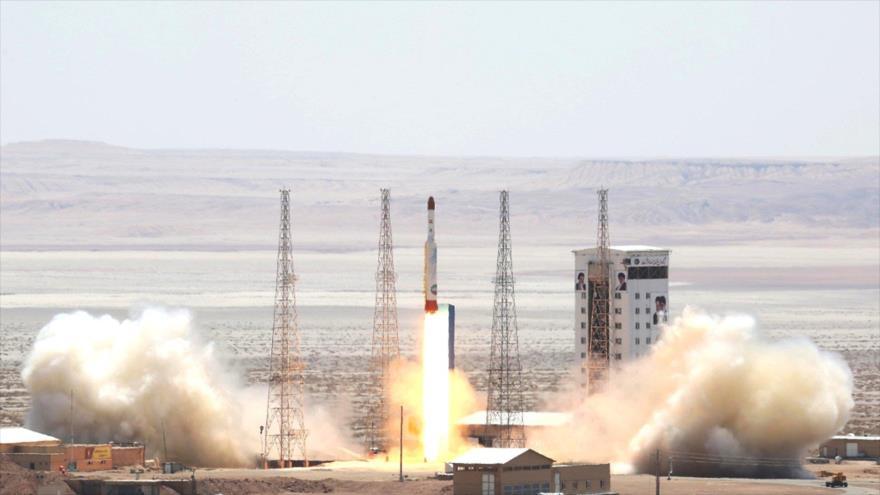 Irán reafirma que seguirá poniendo satélites en órbita | HISPANTV