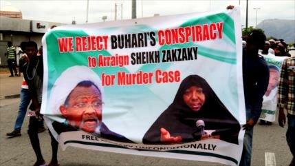Nigerianos denuncian silencio ante la detención de líder musulmán
