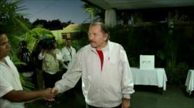 Nicaragua avanzará a pesar de los intentos intervencionistas