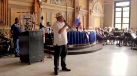 Panameños mantienen vigente la lucha por la Identidad Nacional