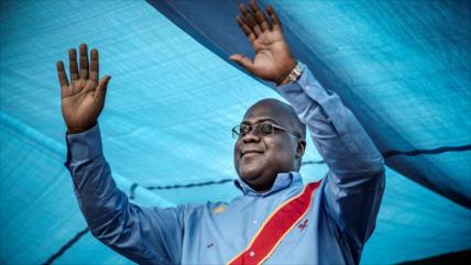 La oposición gana unas históricas elecciones en la RD del Congo