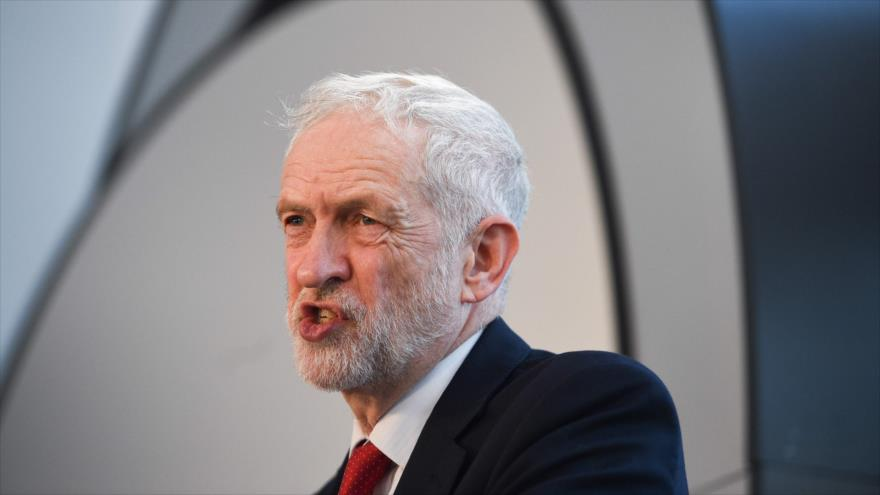 Laboristas exigen elecciones generales por impasse del Brexit   HISPANTV