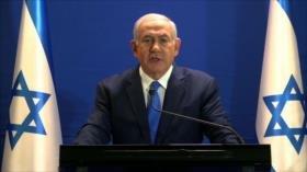 Netanyahu recibe $300 mil para su defensa sin permiso necesario
