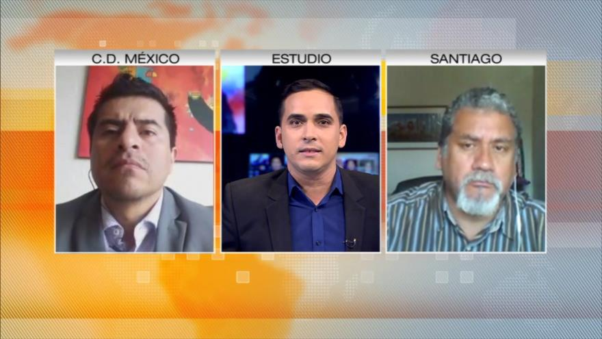 Analistas abordan investidura de Maduro en HispanTV, Parte 3