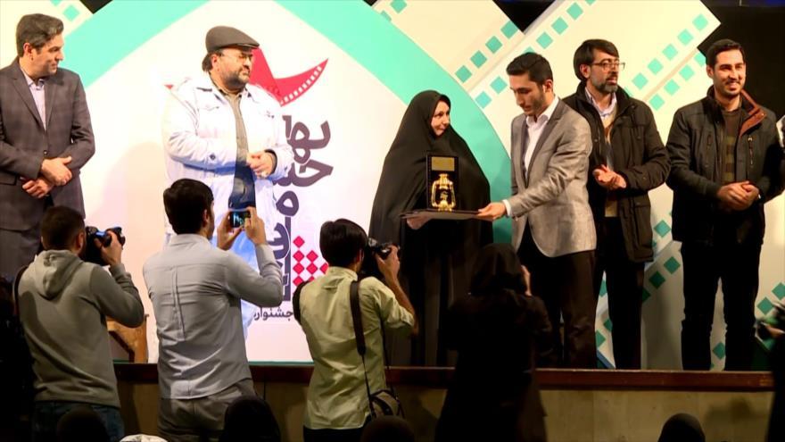 Culmina el IX Festival de Cine Popular Ammar en Irán
