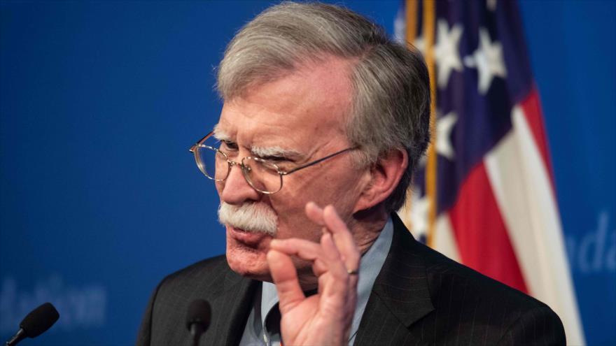 EEUU usará todo su poder para aumentar la presión contra Maduro | HISPANTV
