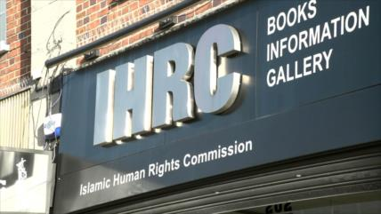 Gobierno británico no cuenta con instituciones musulmanas