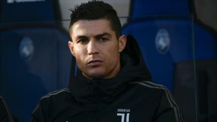 Policía pide muestra de ADN de Ronaldo por caso de violación
