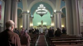 Irán Hoy: La situación de los cristianos en Irán