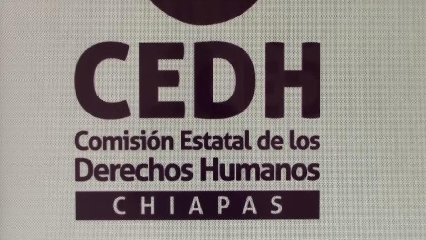 Asesinan a un defensor de derechos humanos en Chiapas