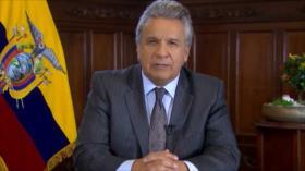 Exclusivo: La ONU no audita ni investiga en Ecuador