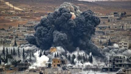AI: EEUU ignora sin vergüenza la masacre de civiles en Siria
