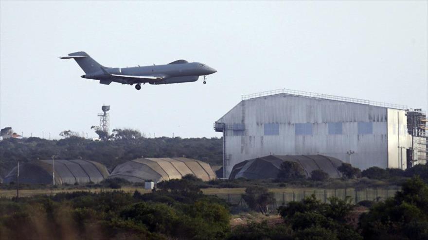 Rusia planea represalias ante planes expansionistas británicos | HISPANTV