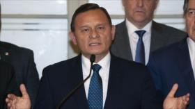 Perú sopesa romper lazos diplomáticos con el Gobierno venezolano