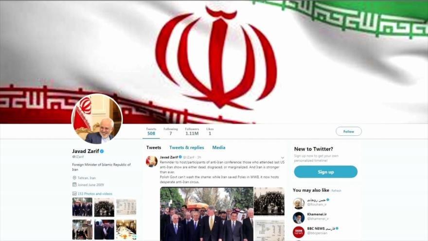 Tensión Irán-Polonia. Agresión israelí. Oposición en Venezuela