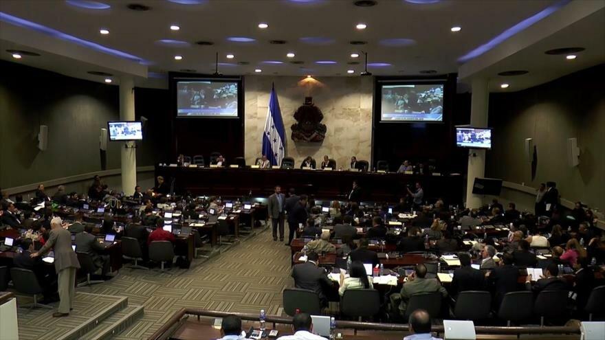 Oposición hondureña exige aprobación de segunda vuelta electoral