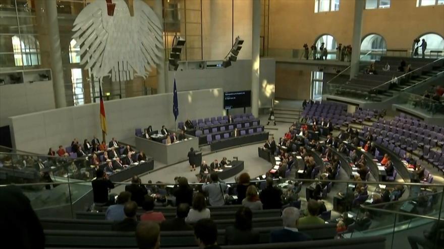 Alemania aboga por el mecanismo comercial con Irán