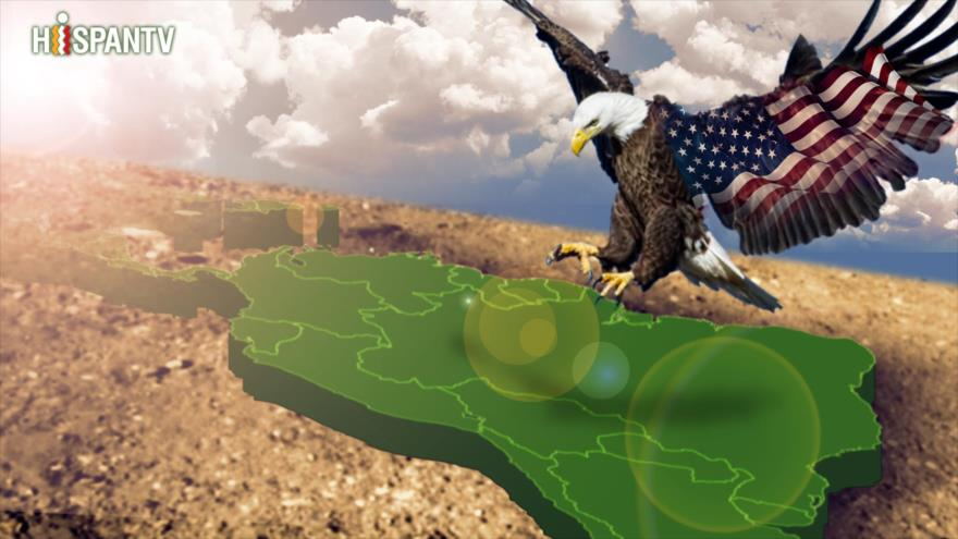 La injerencia de Estados Unidos en la política de Latinoamérica | HISPANTV