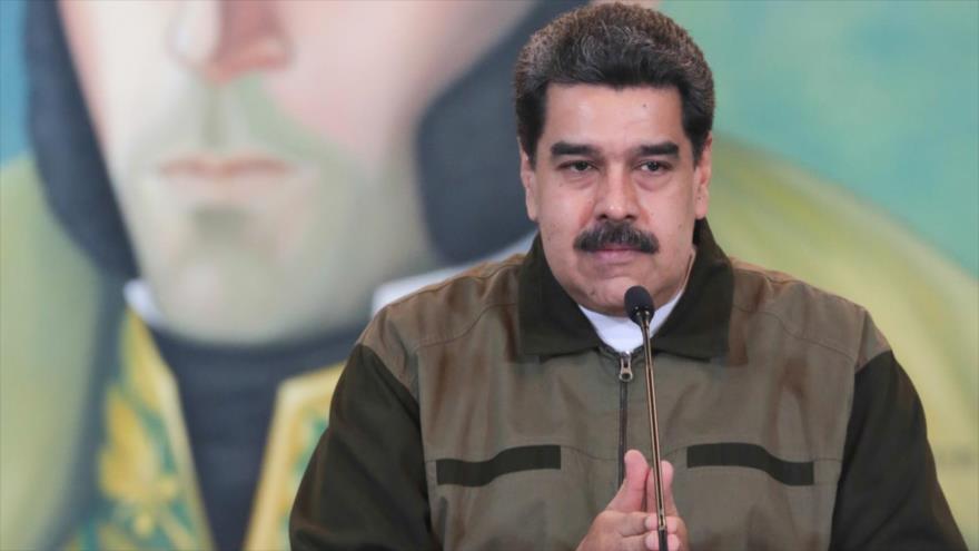 Maduro exige una disculpa pública al Gobierno del Perú