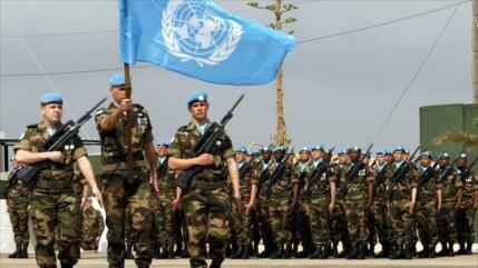 ONU critica a Israel por violar la resolución 1701 en El Líbano