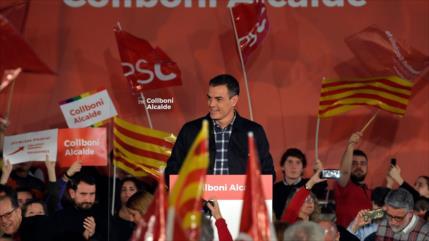 Sánchez compara a la ultraderecha española con Bolsonaro