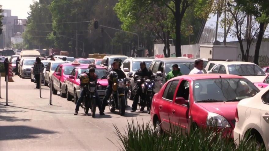 Caos en Francia. México sin gasolina. Cierre del Gobierno de EEUU