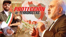 Detrás de la Razón: Irán acusado de terrorismo por la Unión Europea ¿Otra guerra de Trump?