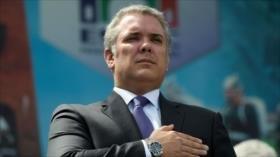 """Duque llama a pedir que Venezuela se libere de la """"dictadura"""""""