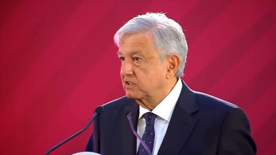 México mantiene posición de no intervención en política exterior