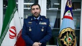 Fuerza Aérea de Irán será equipada con cazas de 5.ª generación
