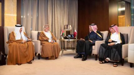 Catar tacha de 'ineficaz' al bloque árabe del Golfo Pérsico