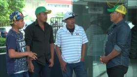 Empresas ligadas a piña incumplen pago de salarios en Costa Rica