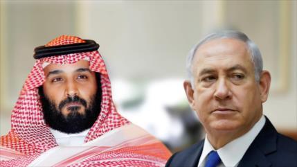 Preparan en Egipto reunión entre Netanyahu y heredero saudí MbS