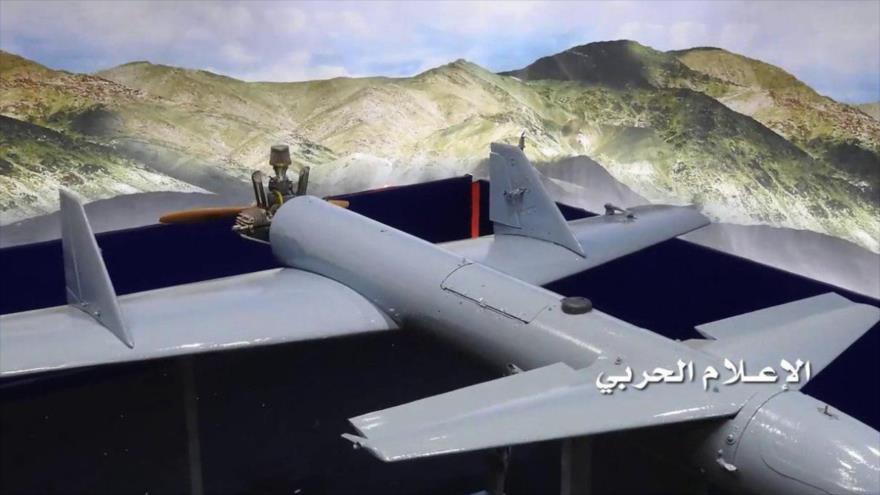 Ejército de Yemen nombra el 2019, 'año de drones yemeníes' | HISPANTV