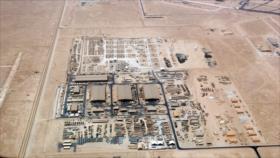 EEUU firma un acuerdo para ampliar su base militar en Catar