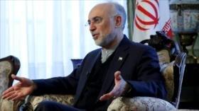 Irán comienza a diseñar combustible de uranio enriquecido al 20 %
