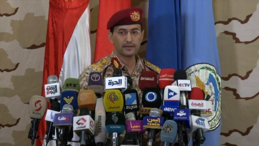 Yemen amenaza con más ataques con drones contra Arabia Saudí